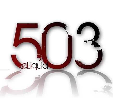 503 Premium Eliquid