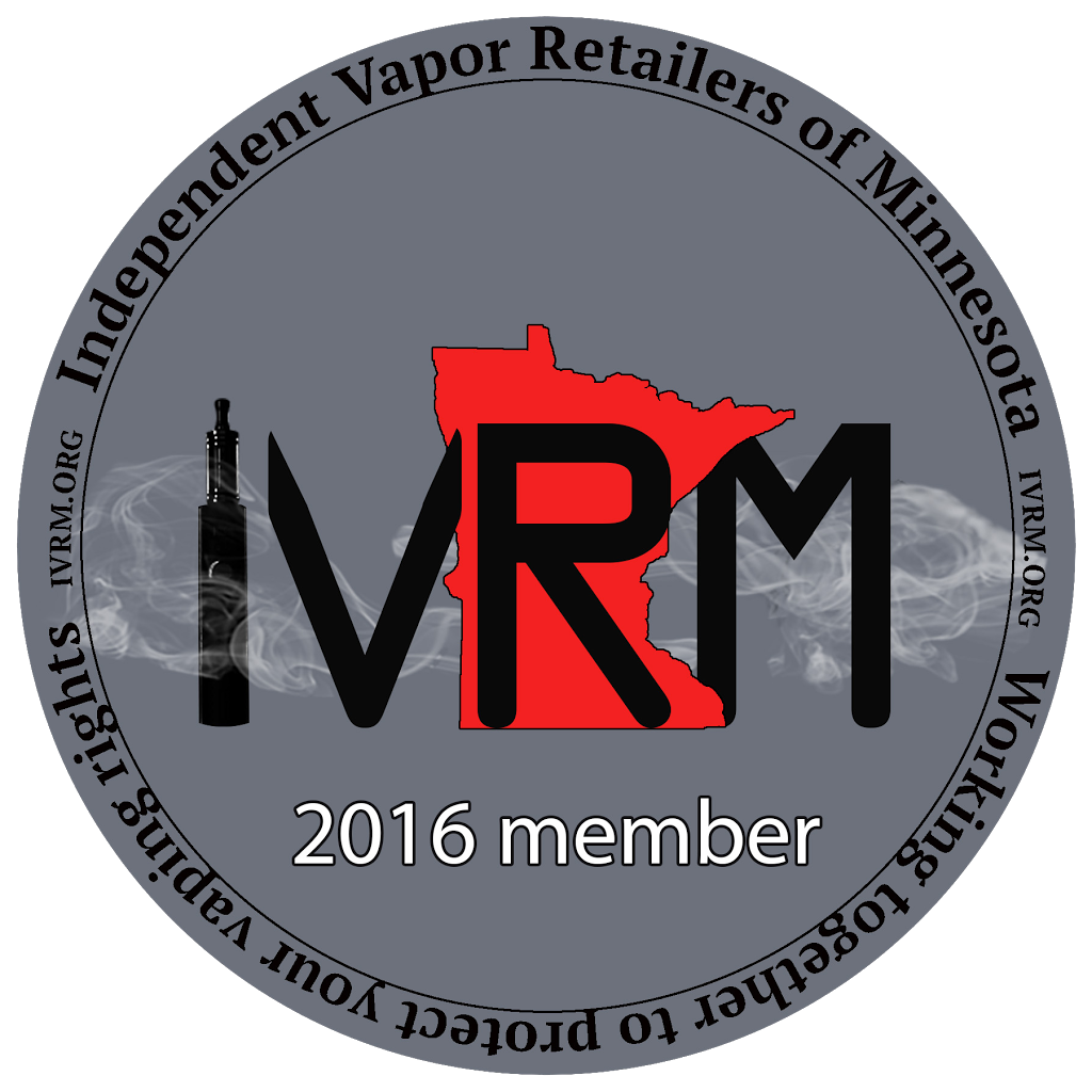 Independent Vapor Retailers of Minnesota
